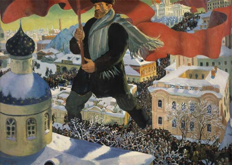 С новым 2012 годом! Kustodiev12
